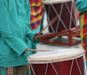 IMB15_Startline_Indonesia-Drums