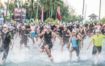 2018 INDOFOOD IRONMAN